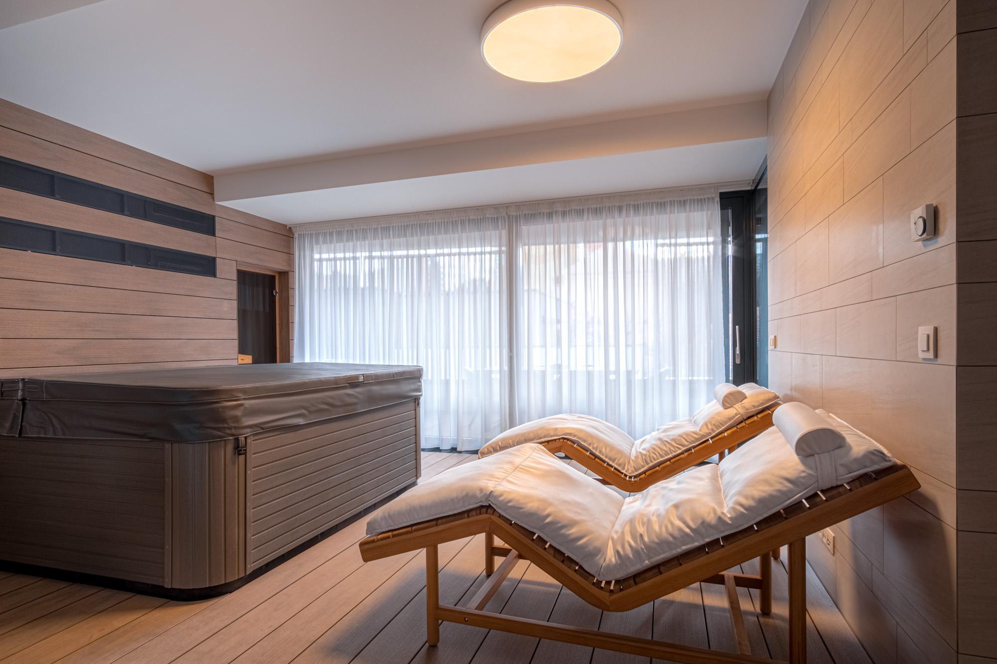 Designová koupelna   Designový interiér z Decolandu