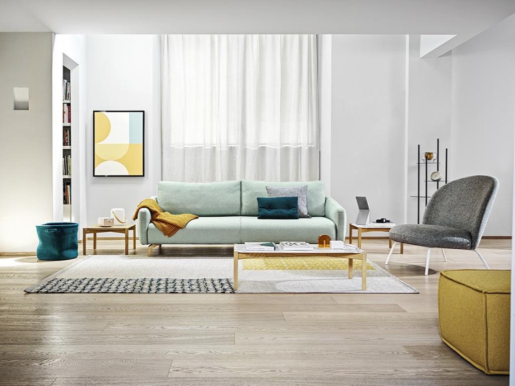 Obývací nábytek Calligaris