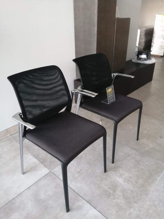 židle Medaslim od Vitry