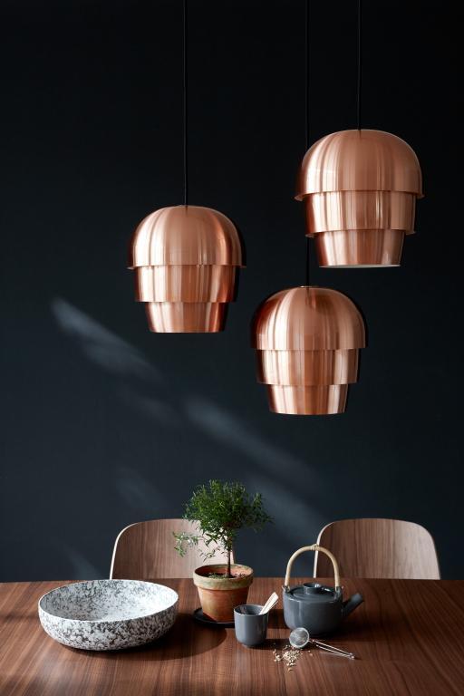 Designová svítidla BoConcept