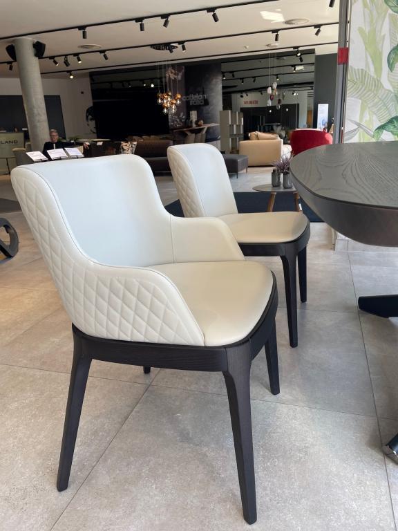 Židle Magda Couture od Cattelan Italia