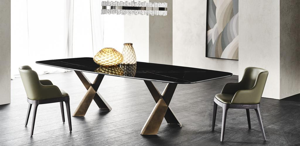 Jídelní stůl Mad Max
