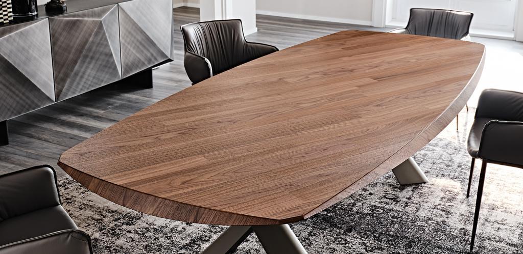 Jídelní stůl Mad Max Wood