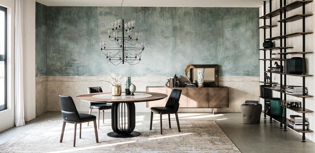 Jídelní stůl Soho Ker Wood
