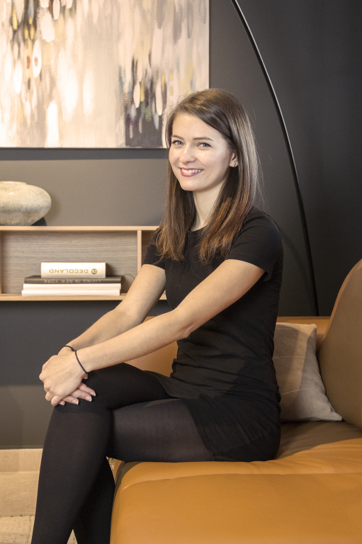 BcA. Lucie Grulichová