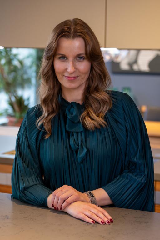 Dana Šmídová